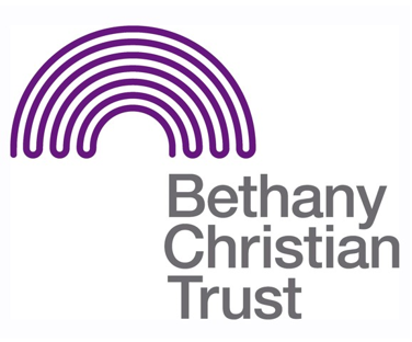 Bethany Christian Trust volunteering advert